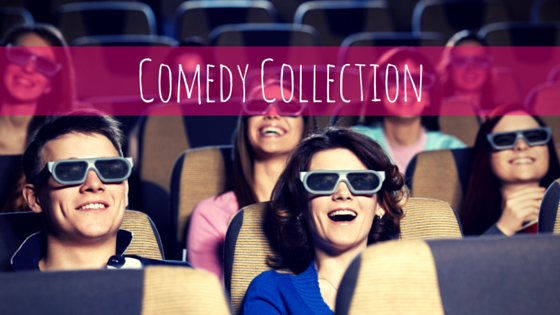 Comedy-Collection