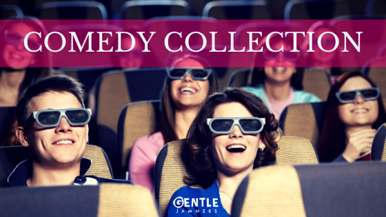 Cinematic Comedy - 4