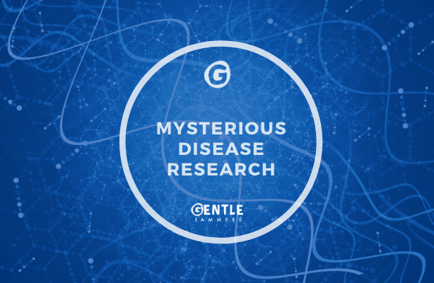 Mysterious Disease Research - 1